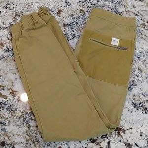Native youth utility pants